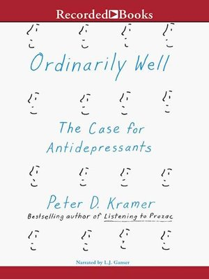 cover image of Ordinarily Well