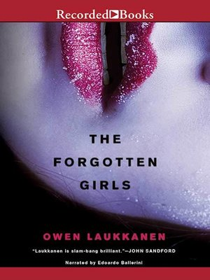 cover image of The Forgotten Girls