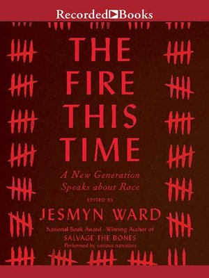 cover image of The Fire This Time