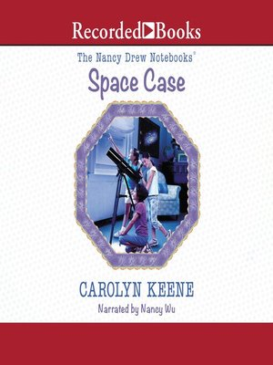 cover image of Space Case