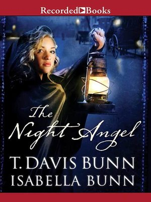 cover image of The Night Angel