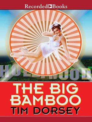 cover image of The Big Bamboo