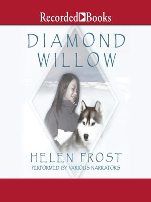 cover image of Diamond Willow