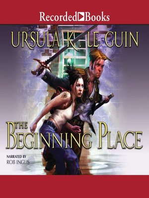 cover image of The Beginning Place