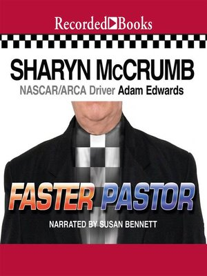 cover image of Faster Pastor