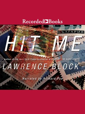 cover image of Hit Me