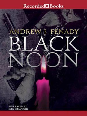 cover image of Black Noon