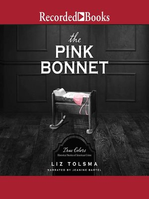 cover image of The Pink Bonnet