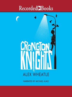 cover image of Crongton Knights