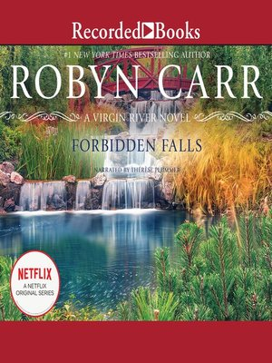 cover image of Forbidden Falls