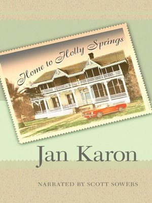 cover image of Home to Holly Springs