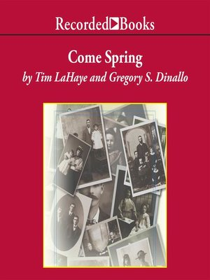 cover image of Come Spring