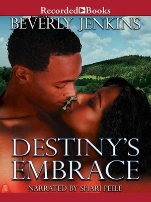 cover image of Destiny's Embrace