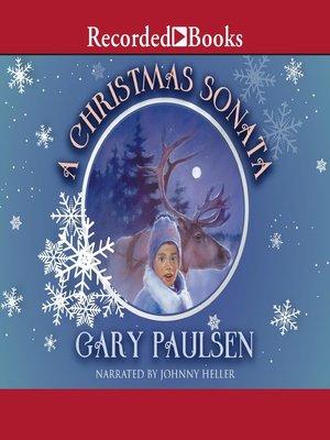 cover image of A Christmas Sonata