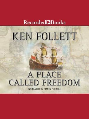 cover image of A Place Called Freedom