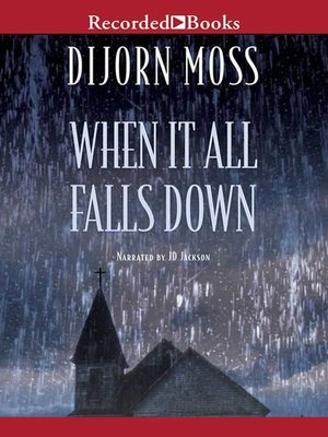 cover image of When It All Falls Down