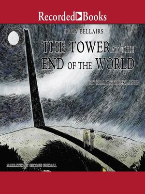 cover image of The Tower at the End of the World
