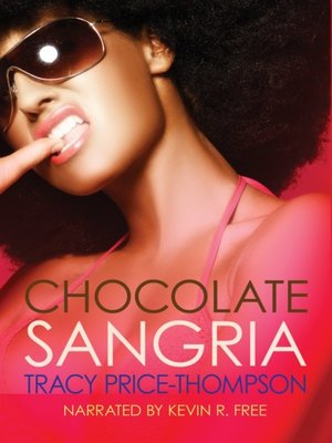cover image of Chocolate Sangria