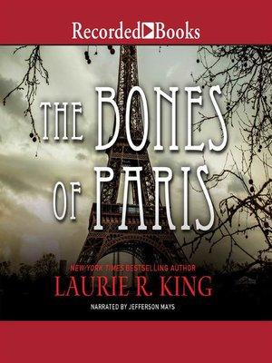 cover image of The Bones of Paris