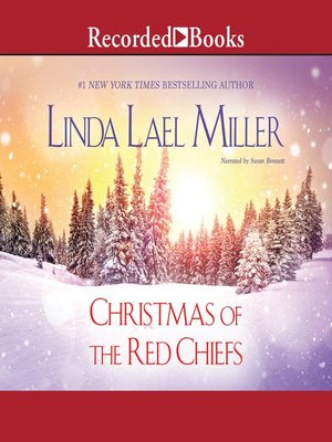 cover image of Christmas of the Red Chiefs