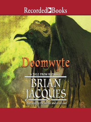 cover image of Doomwyte