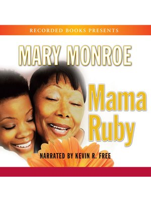 cover image of Mama Ruby
