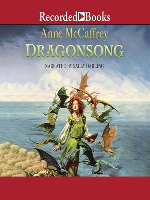 cover image of Dragonsong