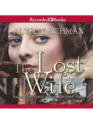 cover image of The Lost Wife