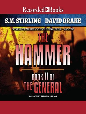 cover image of The Hammer