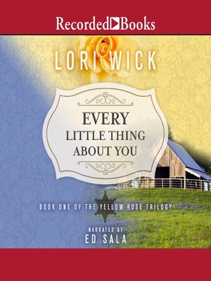 cover image of Every Little Thing About You