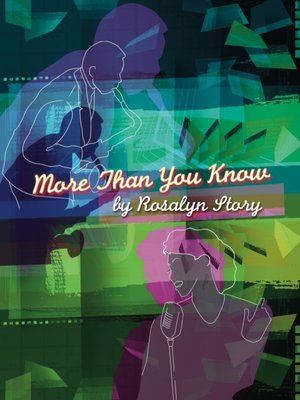 cover image of More Than You Know