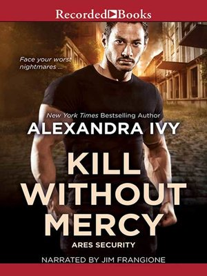 cover image of Kill Without Mercy