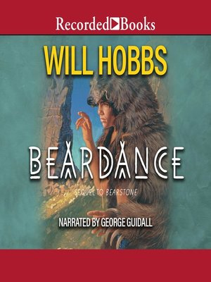 cover image of Beardance