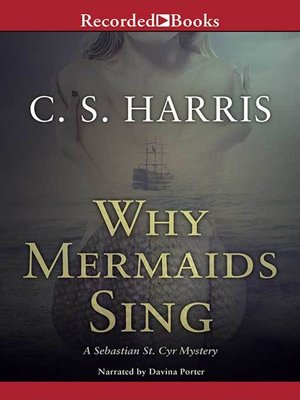 cover image of Why Mermaids Sing