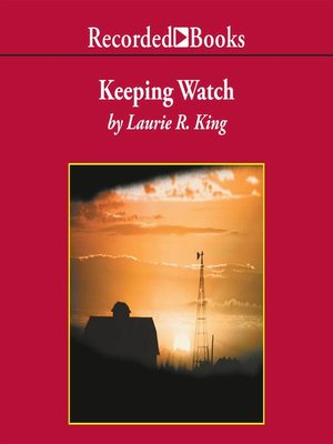 cover image of Keeping Watch