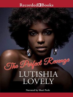 cover image of The Perfect Revenge