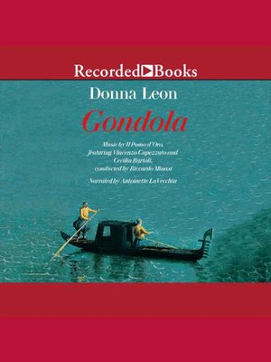 cover image of Gondola