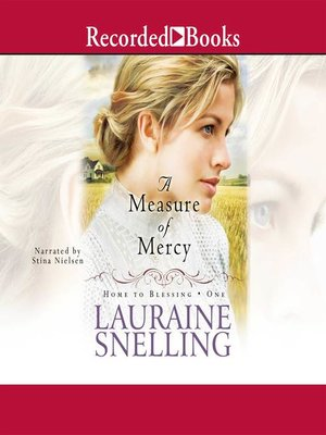 cover image of A Measure of Mercy
