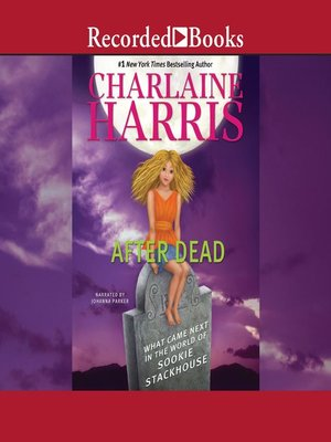 cover image of After Dead: What Came Next in the World of Sookie Stackhouse