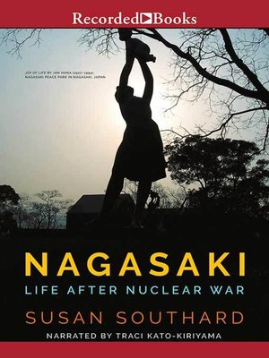 cover image of Nagasaki