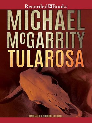 cover image of Tularosa