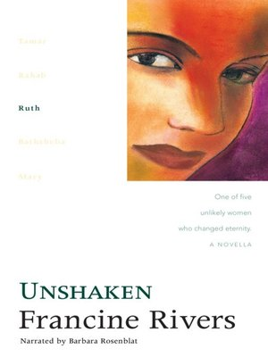 cover image of Unshaken: Ruth