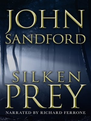 cover image of Silken Prey