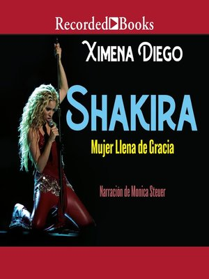 cover image of Shakira