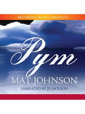 cover image of Pym