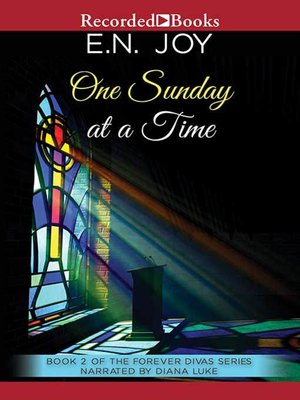 cover image of One Sunday at a Time
