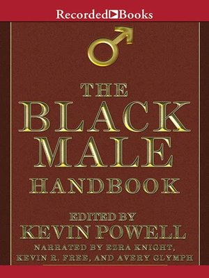 cover image of The Black Male Handbook