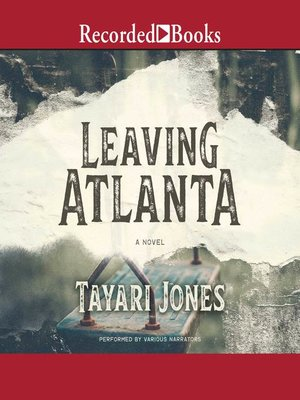 cover image of Leaving Atlanta