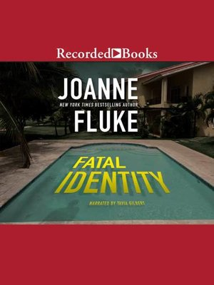 cover image of Fatal Identity