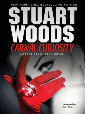 cover image of Carnal Curiosity